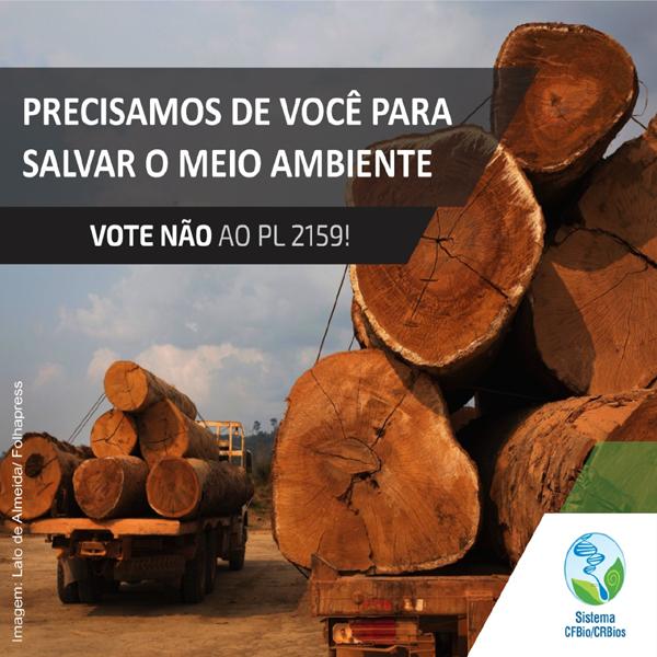 Projeto de Lei do licenciamento ambiental (PL nº 2159/2021)?
